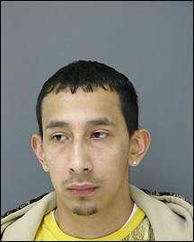 Carlos Montano, 23, is charged in the crash.
